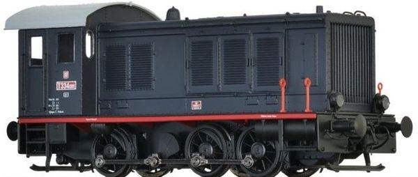 Brawa 41638 - Czechoslovakian Diesel Locomotive T334 of the CSD (DC Analog Basic Plus)