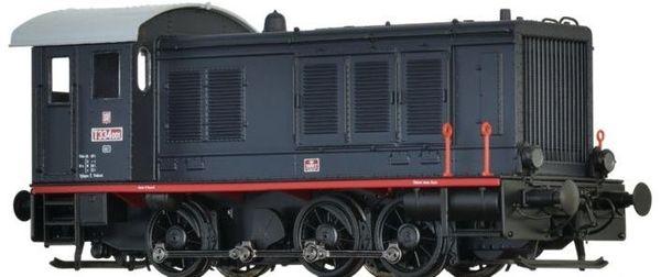 Brawa 41640 - Czechoslovakian Diesel Locomotive T334 of the CSD (DC Digital Extra w/Sound)