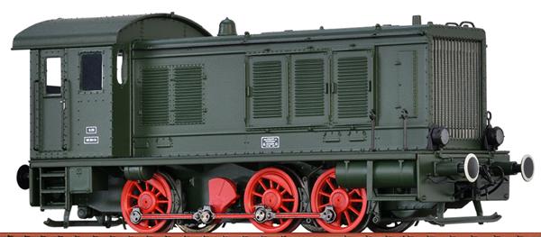 Brawa 41658 - German Diesel Locomotive WR 360 of the DRG