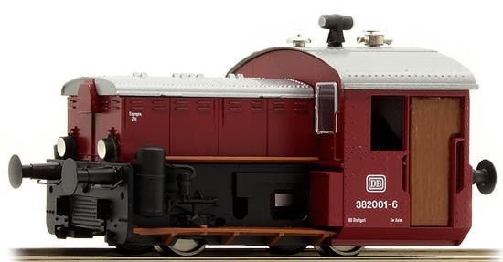 Brawa 42508 - German Diesel Locomotive Kof Class 323 of the DB