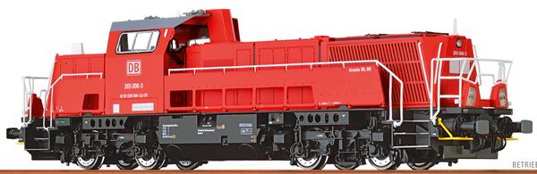 Brawa 42734 - German Diesel Locomotive Gravita of the DB AG (DC Digital Extra w/Sound)