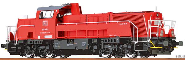 Brawa 42735 - German Diesel Locomotive Gravita of the DB AG (AC Digital Extra w/Sound)