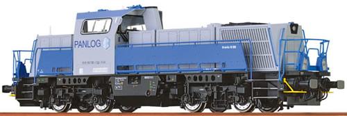 Brawa 42767 - HO Diesel Loco Gravita 10BB P