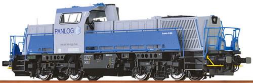Brawa 42768 - HO Diesel Loco Gravita 10BB P