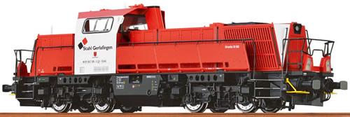 Brawa 42771 - HO Diesel Loco Gravita 10BB S