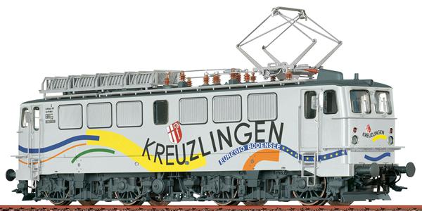Brawa 43138 - Swiss Electric Locomotive Ae 477 Lokoop
