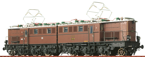 Brawa 43169 - German Electric Locomotive E95 of the DRG (Sound Decoder)