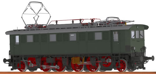 Brawa 43209 - German Electric Locomotive BR 175 of the DB BASIC+