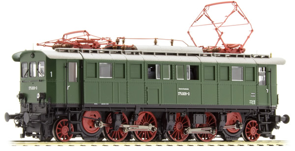 Brawa 43210 - German Electric Locomotive BR 175 of the DB EXTRA (Sound)