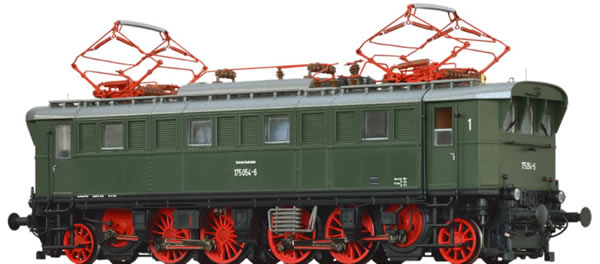 Brawa 43223 - German Electric Locomotive BR 175 of the DB EXTRA (AC Sound)