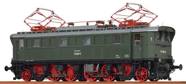 Brawa 43225 - German Electric Locomotive BR 175 Museum of the DB-AG BASIC+