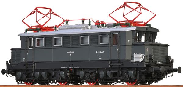 Brawa 43422 - German Electric Locomotive E44 of the DRG (DC Digital Extra w/Sound)