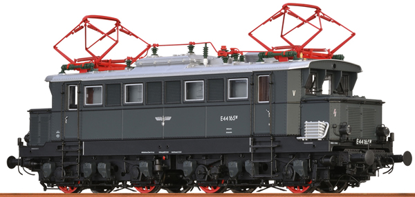 Brawa 43423 - German Electric Locomotive E44 of the DRG (AC Digital Extra w/Sound)
