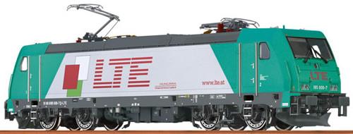 Brawa 43913 - Austrian Electric Locomotive TRAXX BR 185.2 LTE