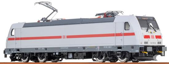 Brawa 43980 - H0 E-Loco BR146 DB, VI, DC/S Dig. EXTRA