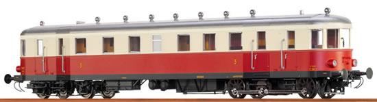 Brawa 44390 - French Diesel Locomotive VT 62.9 of the SNCF