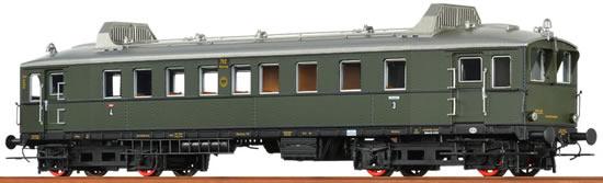 Brawa 44401 - German Diesel Railcar VT 762 of the DRG