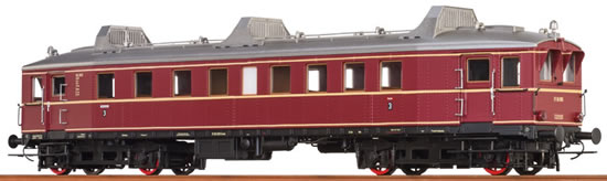 Brawa 44410 - German Diesel Railcar VT 66.9 of the DB (DCC Sound Decoder)