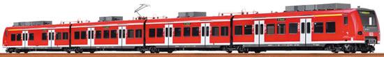 Brawa 44602 - German Electric Railcar BR 425 Regional of the DB-AG (Sound)