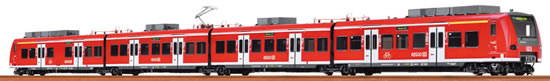 Brawa 44620 - German Railcar BR 425 Regional Bayern of the DB-AG
