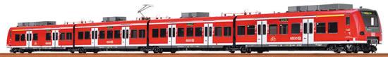 Brawa 44620 - German Railcar BR 425 Regional Bayern of the DB-AG