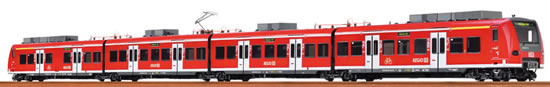 Brawa 44621 - German Railcar BR 425 Regional Bayern of the DB-AG
