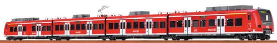 Brawa 44621 - German Railcar BR 425 Regional Bayern of the DB-AG