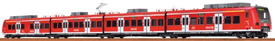 Brawa 44622 - German Railcar BR 425 Regional Bayern of the DB-AG (Sound)