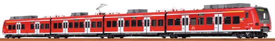 Brawa 44626 - German Railcar BR 425 Regional North of the DB-AG (Sound)