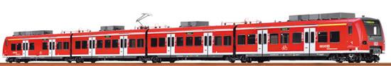 Brawa 44630 - German Railcar BR 425 Regional Hessen of the DB-AG (Sound)