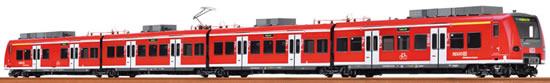 Brawa 44631 - German Railcar BR 425 Regional Hessen of the DB-AG (AC Sound)