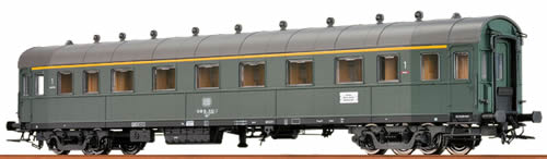 Brawa 45303 - H0 Express Coach Aüe DB, IV