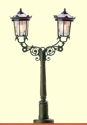 Brawa 4534 - N Park Light Baden-Baden, 2-a