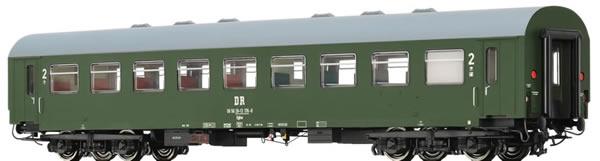 Brawa 45373 - Passenger Coach Bghw DR