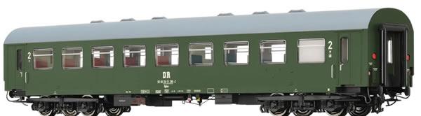 Brawa 45374 - Passenger Coach Bghw DR