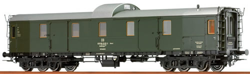 Brawa 45411 - German Freight Car 638 of the DB