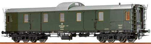 Brawa 45411 - German Freight Car 638 of the DB