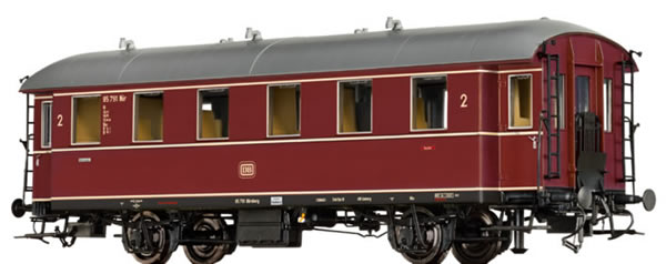 Brawa 45540 - German Passenger Car Civ-33 of the DB