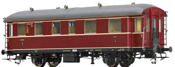 Brawa 45544 - Passenger Coach VB 140 DB