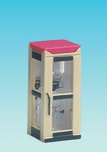 Brawa 4564 - N Telephone Box Telekom