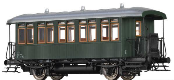 Brawa 45645 - Austrian Passenger Car Bu of the OBB
