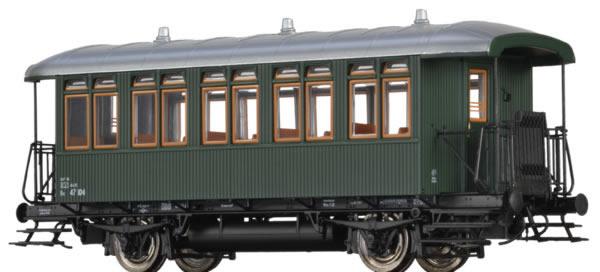 Brawa 45646 - Austrian Passenger Car Bu of the OBB
