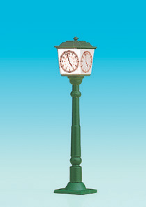 Brawa 4571 - N Clock for Railway Station