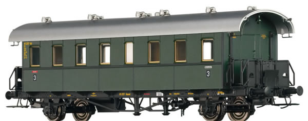 Brawa 45764 - Passenger Coach Bi21 der DB