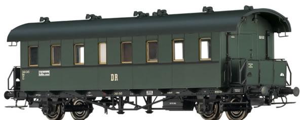 Brawa 45765 - Passenger Coach Bitr DR