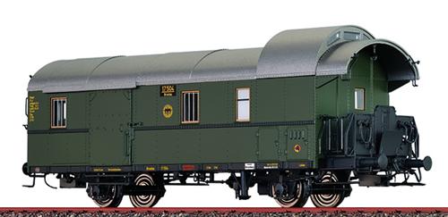 Brawa 45821 - H0 Standard Coach Pwiel-29 DR