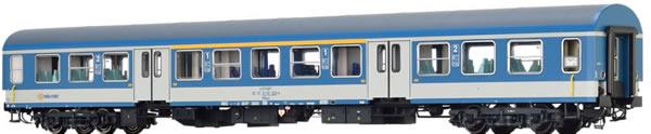 Brawa 46028 - Passenger Coach AByee MAV