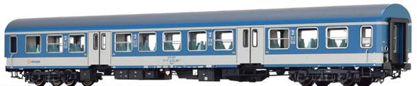 Brawa 46029 - Passenger Coach Byee MAV
