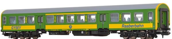 Brawa 46030 - Personenwagen AByz der GYSEV