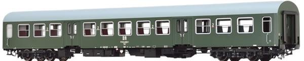 Brawa 46032 - Passenger Coach Bmh DR